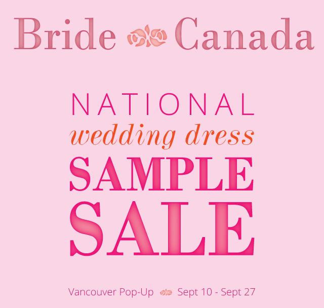 Sample Sale Wedding Dresses 45 New The biggest ever bridal