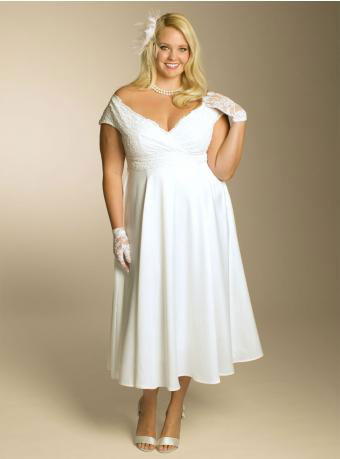 Size Mother  Bride Dress on The  Christelle  Dress From Igigi Channels 1950s Glamour With Off The