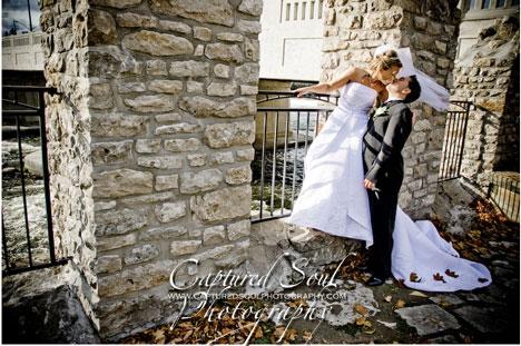 Kitchener wedding photography by Captured Soul, Michelle Kauntz