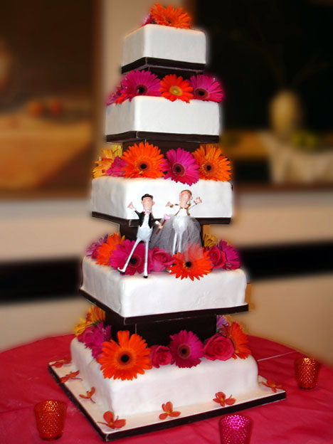 Bride Ca Wedding Cakes 101 Part Iv 20 Questions To Ask Your Cake