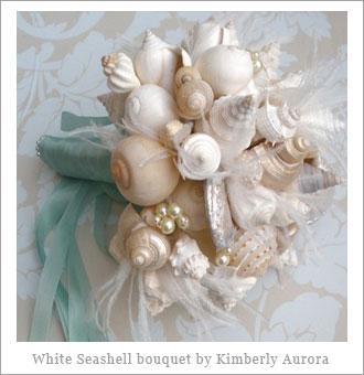 Bride Ca Wedding Trends A Non Floral Bridal Bouquet
