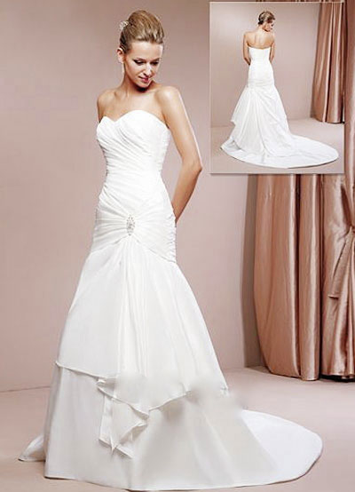 Wedding Dresses Canada