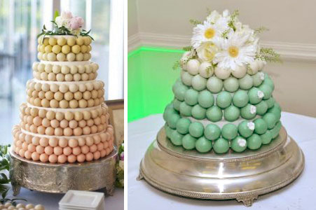 Charming A Wedding Cake Blog ~ Cake Pop Tastic! (UK)