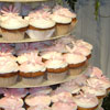 Elegant Wedding Cupcakes