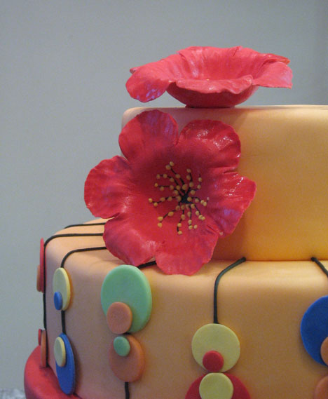bride.ca Market Guide: Wedding Cakes in Vancouver