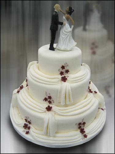 cake toppers. Figurine Cake Topper - Just
