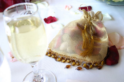 white wine for your wedding reception