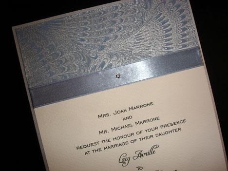 Bride wedding invitations 101 styles part 5 the budgetist wedding invitations 101 styles part 5 the budgetist filmwisefo