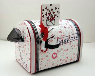 mini-mailboxes