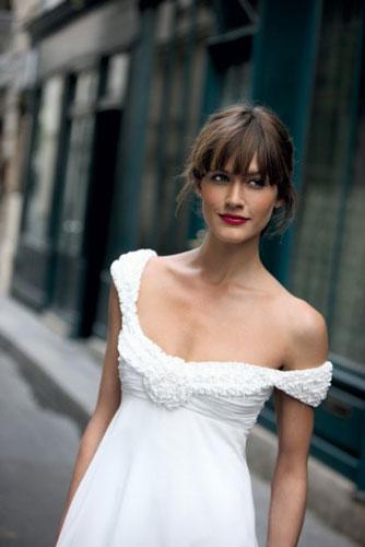 Bride Ca Best Beach Wedding Dresses In Canada 2010