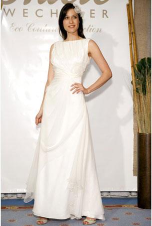 Wedding Dresses For    In Canada : Bride.ca best simple wedding dresses in canada 2010