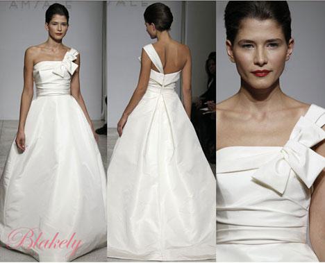 Get Wedding Style » kate spade wedding dresses   Best wedding dress