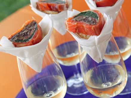 bride.ca   Catering 101: Wedding Menu Ideas & Trends