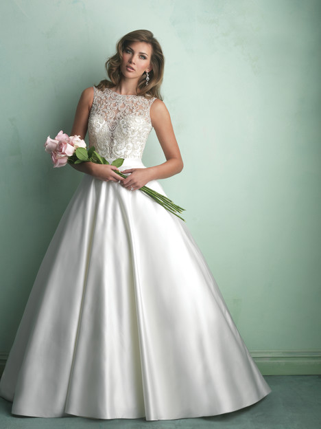 Wedding Dresses For Busty Brides 73 Marvelous Ballgown silhouette Ballgown silhouette