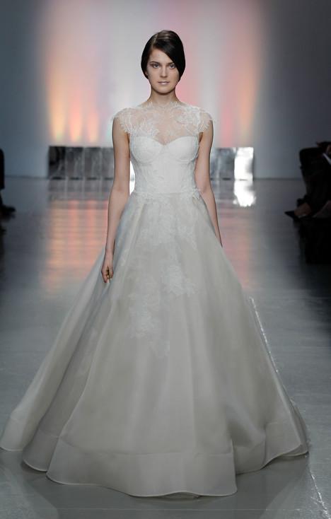 Wedding Dresses For Busty Brides 76 Popular Ballgown silhouette Ballgown silhouette