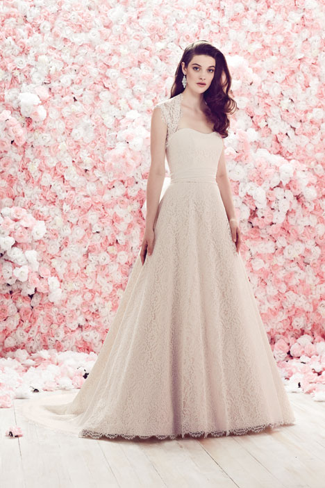 Wedding Dress Steamer 37 Superb  A line silhouette