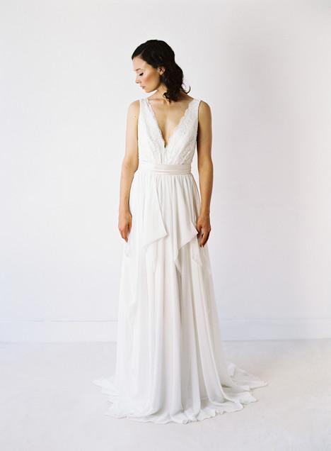 Mid Length Wedding Dresses 88 Fabulous Slim A line silhouette