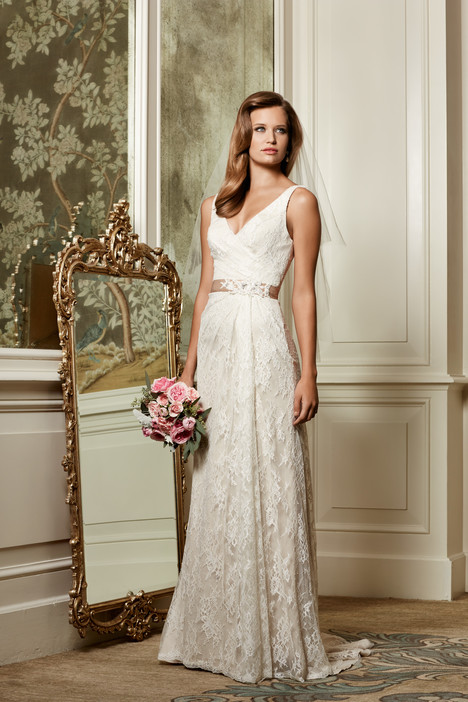 bride.ca | Wedding Dress 101 : Silhouettes