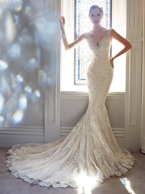 Wedding Dress.ca 30 Epic Mermaid wedding dress Mermaid