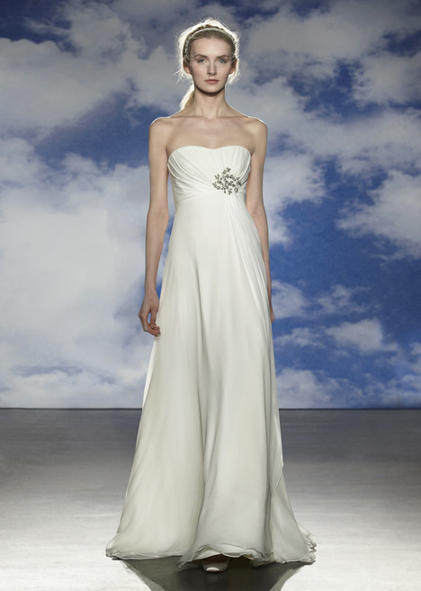 Silhouette Wedding Dress