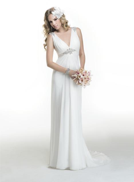 Wedding Dress Steamer 2 Fancy Empire silhouette Empire silhouette