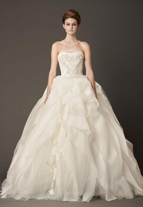 Bride Ca Wedding Dress 101 Strap Sleeve Styles