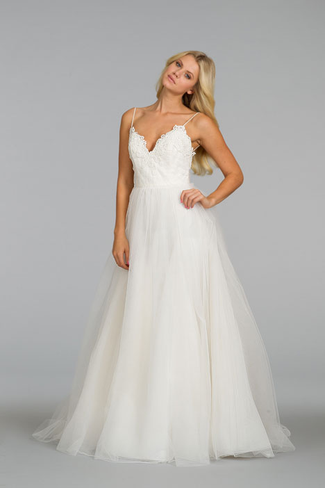 Wedding Dresses  With Straps : Bride wedding dress strap sleeve styles