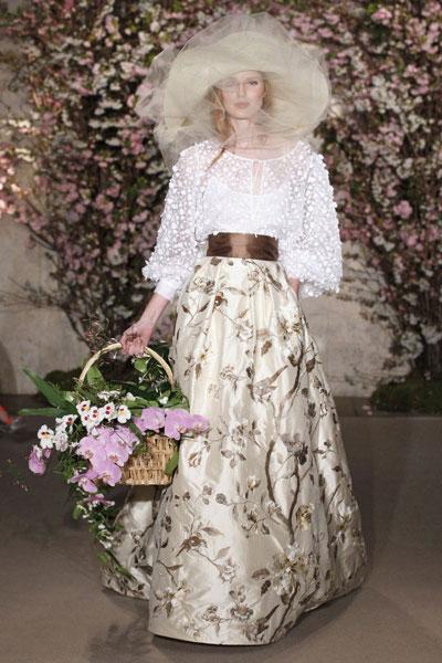 Wedding Dresses For Rent In Edmonton Ab : Bride top wedding dress trends for