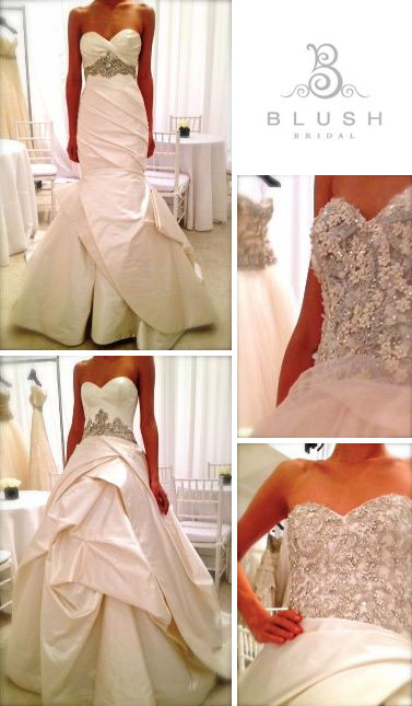 Kenneth Pool Bridal : wedding gown designs for 2013