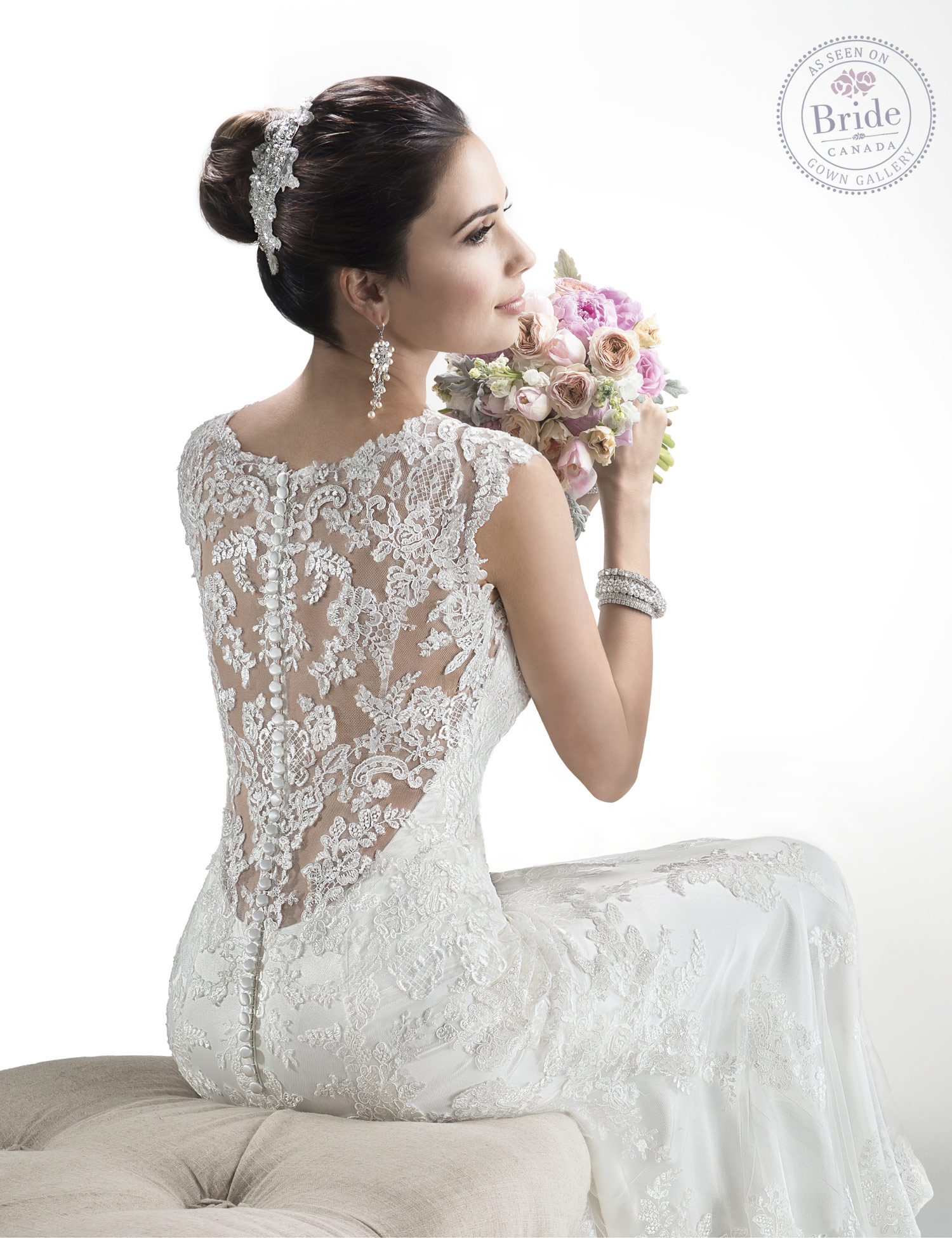 Bride Wedding Dress Reviews October 2014