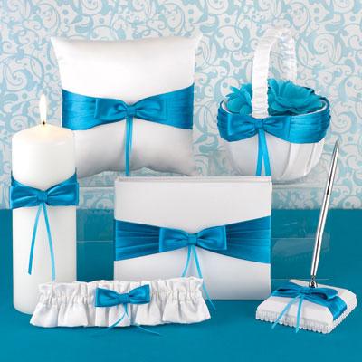 Lasting-radiance wedding set