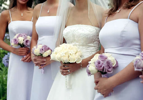 Get Familiar With These Terms Before Heading To The Florist Choose Your Bridal Bouquet