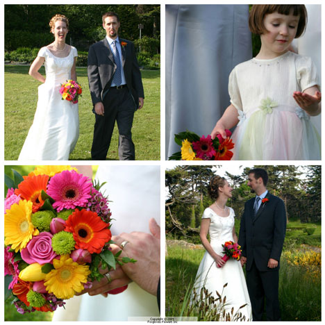 bride.ca | Wedding Flowers 101: Part II - Wedding Flowers by Season