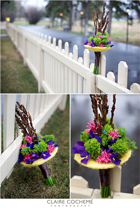 Wedding Gift Ideas Calgary : bouquets by Catalaya Floral Design & Gifts , Calgary