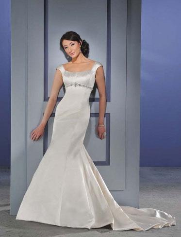 Bonny Bridals wedding dress #12