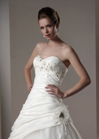 Sincerity Bridal #3573