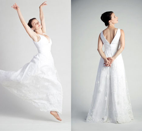 Traditional Wedding Dresses Canada