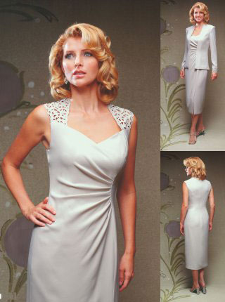Dress Online on Carries This Stunning Retro Style Mother Of The Bride Or Groom Dress