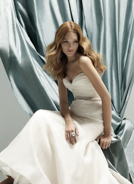 Rivini: Claudia 2011-2011 bridal gown