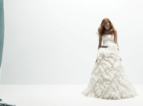 Rivini Simona wedding dress (2011-2012)