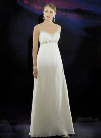 Famous Wedding Dress Designers on Beach Wedding Dresses Casual Wedding Dresses Destination Wedding