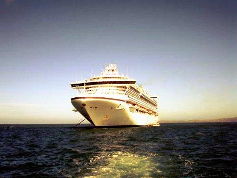 Winter Honeymoon Destination: Fiji Cruise