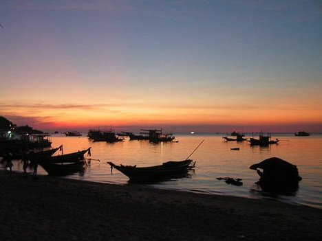 Winter Honeymoon Destination: Honeymoons-only resort on Fiji