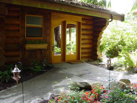 Vancouver Island, Parksville | Spring Place Spa