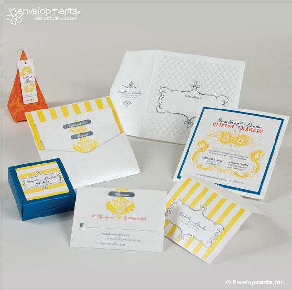 Wedding Invitation Envelopes Canada