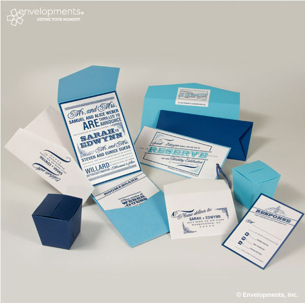 brideca – Do It Yourself Wedding Invitations Ideas