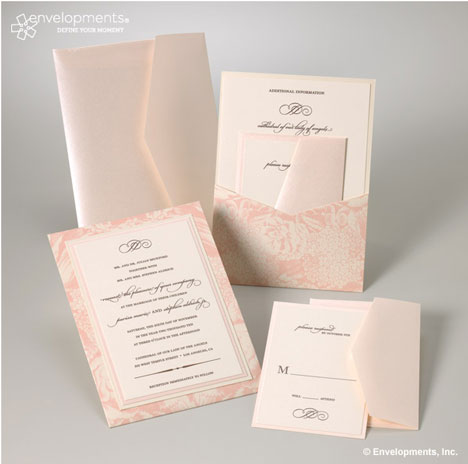 DIY mix and match wedding invitation set by Envelopmentsbride ca   DIY Wedding Invitations by Envelopments. Envelopments Wedding Invitations. Home Design Ideas