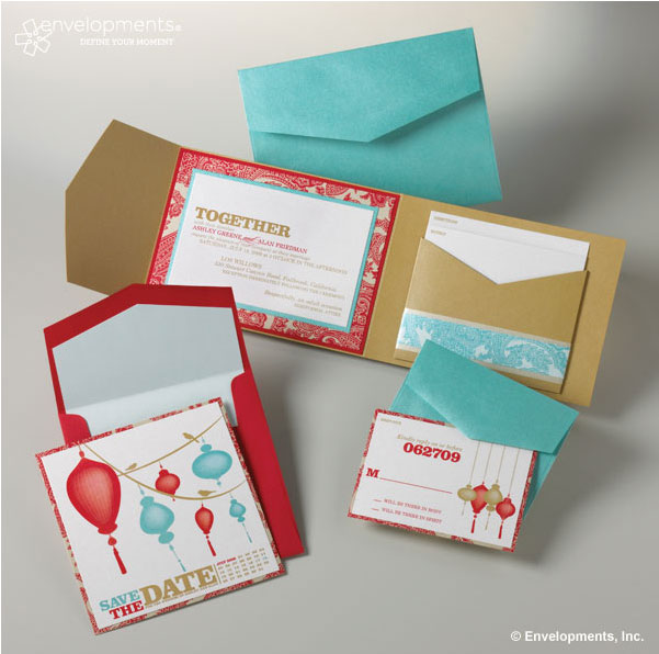 DIY Wedding Invitations: What's Available In Canada