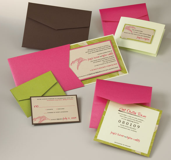 Invitations Set Tone Timeless: Featured: DIY Wedding Invitations By Timeless