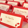 More place cards